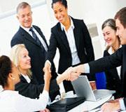 Business Group Meet