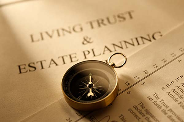 Establishing A Revocable Living Trust