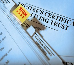Can You Transfer Property From One Trust To Another Trust